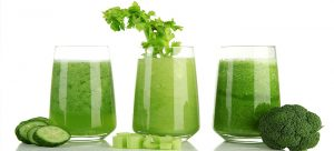 Boost Nutrients - Super Greens Powder for Smoothies