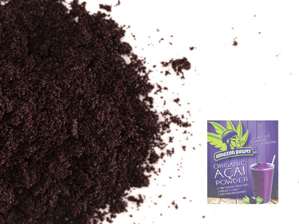 acai powder acai bowl ingredient