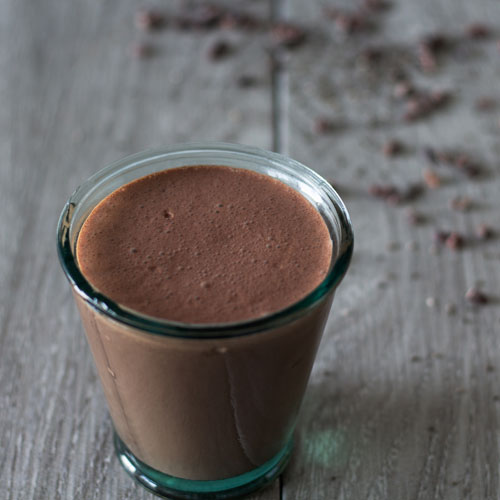 cacao no blend best recipes for smoothies