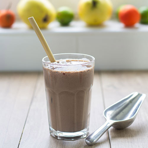 final for smoothie recipe